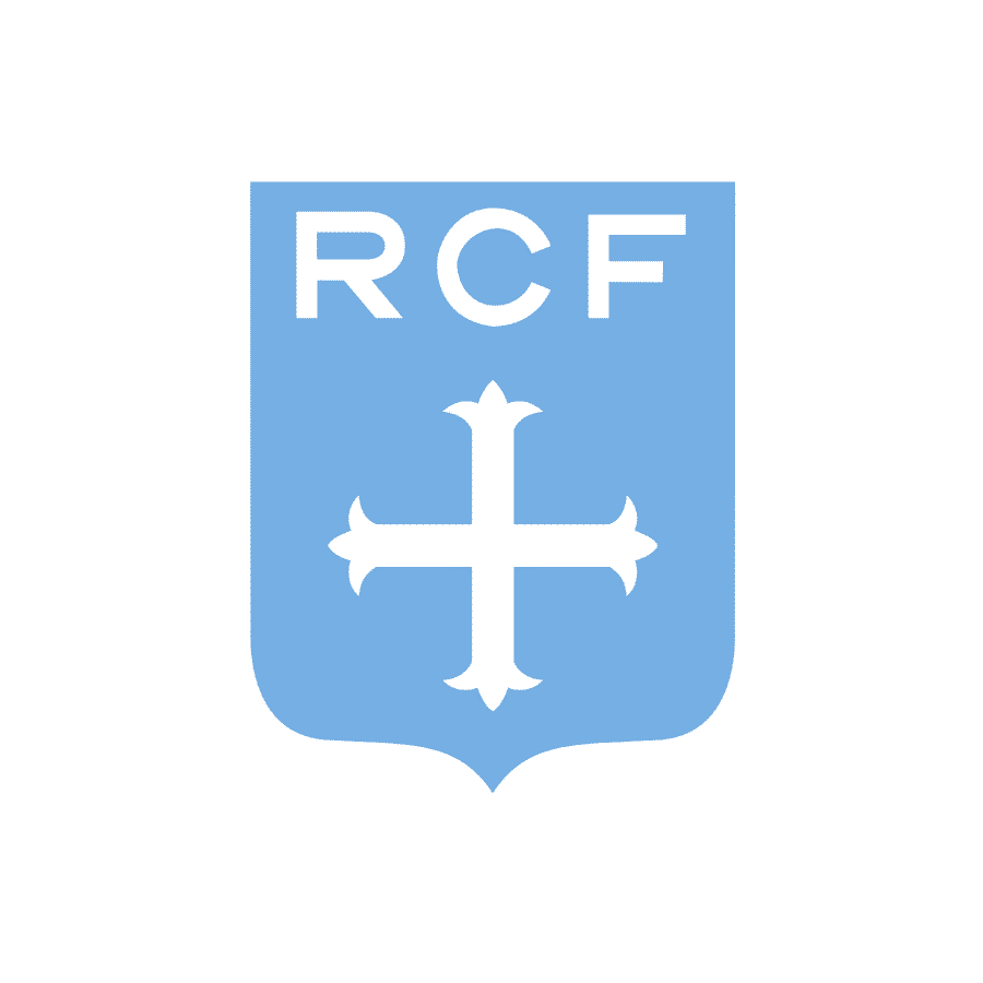 Logo Racing Club de France