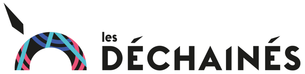 Logo Les Déchaînés