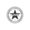 Logo Azur Tennis Club d'Asnières
